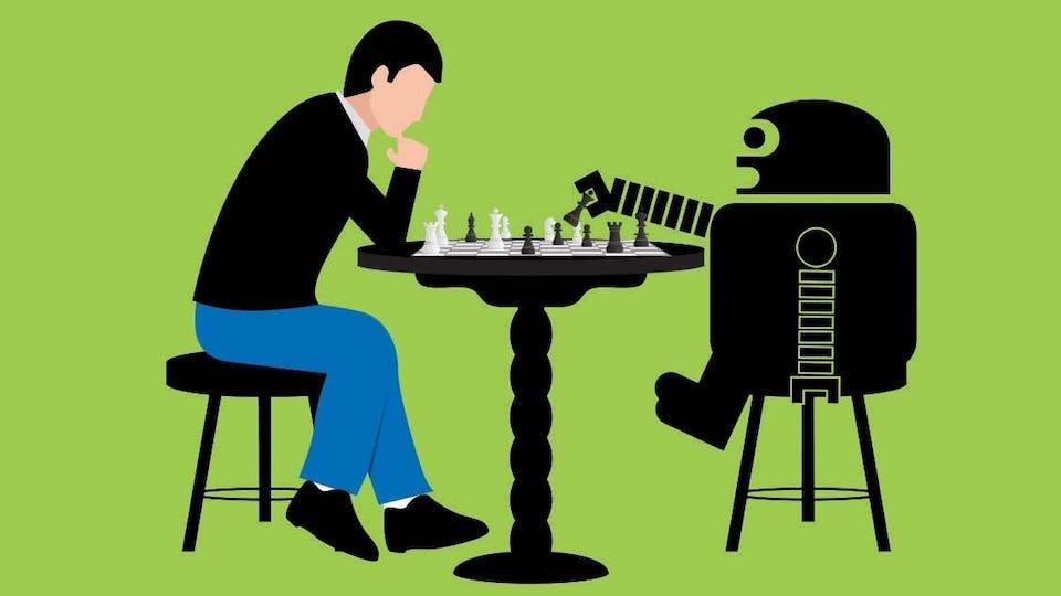 Workshop on Intelligent Machines & Human Behaviour